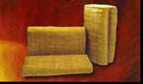 Basalt mineral wool