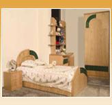 غرفـة أطفـال موديل 1