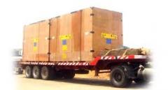 صناديق الخشب الرقائقي للتصدير