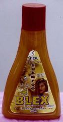 شامبو بلكس بالعسل