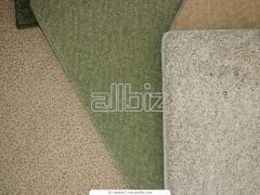 Office carpeting