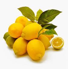ليمون أصفر