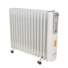 Air heaters, electric