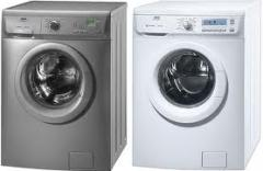 Washing machines for flaskes