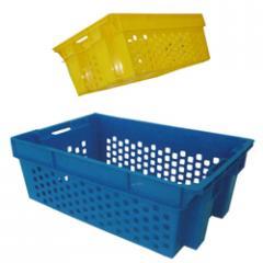 صندوق بلاستيك