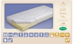 Advanced silicone sponge