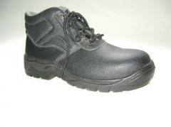 حذاء امن صناعى