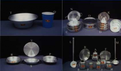 Sally Cookware