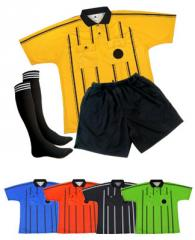 Uniform for referees and coaches