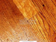 Floor tiles wooden