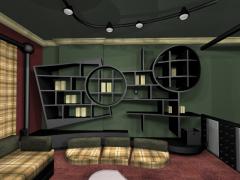 Furniture blocks