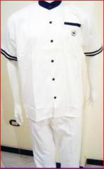 Uniform - Laundry