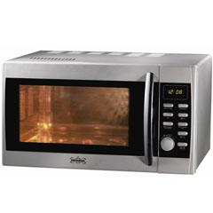 Microwave furnaces
