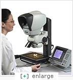 Kestrel 200 Optical Measuring Microscope Overview