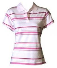Ladies knitted shirts