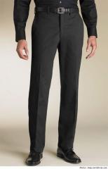 Men's winter trousers