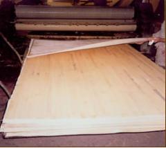تصنيع الاخشاب