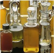 Vegetable oil organic