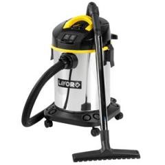 Electrovacuum cleaners