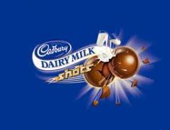 الشوكولاته كادبورى