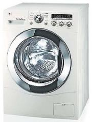 Completing for washing machines