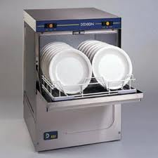 Dish-washing machines