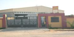 دهانات المباني والمصانع الداخلية والخارجية