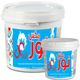 Paint polyester powder