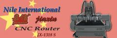 CNC Router JX-1318 S