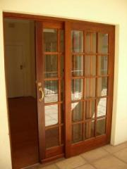 Doors for painting
