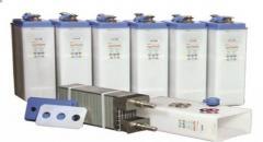High-voltage batteries