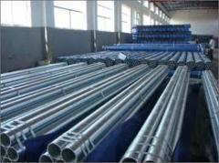 STAINLESS STEEL PIPES/TUBES Seamless/Welded acc.