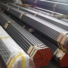 SEAMLESS CARBON STEEL PIPES FOR HIGH TEMPERATURE