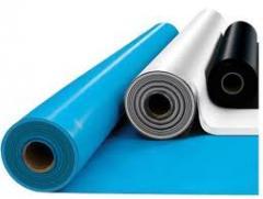 Polyethylene ribbon