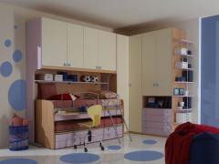 غرفة اطفال مودرن