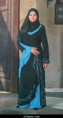 Women's manto