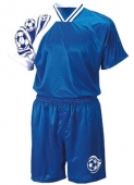Uniform for soccer