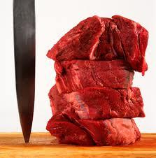 لحم بتلو