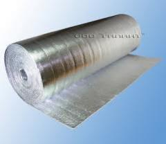Adhesives for heat insulation materials