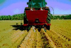 الات الزراعة المختلفة وخاصة الميكنة