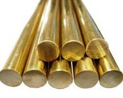 Alloys copper-zinc(brass)