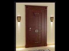 أبواب مدخل للمنازل