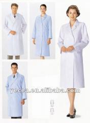 ملابس للعاملين في المجال الطبي