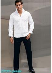 الملابس الرجالي الكاجوال