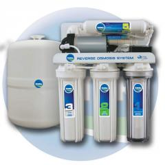 Water Filters for cottages