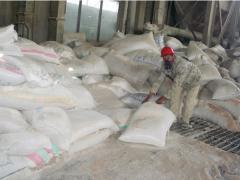 Dryers of animal feed
