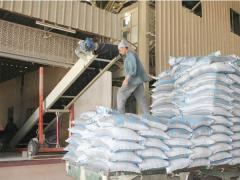 Feed harvesting engineering