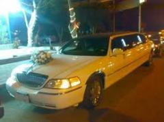 سيارات ليموزين زفاف