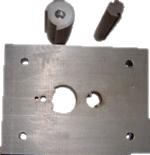 ادوات القطع والثقب للحديد والنحاس والالومنيوم