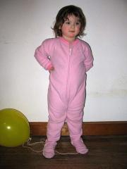 ملابس الاطفال القطنية